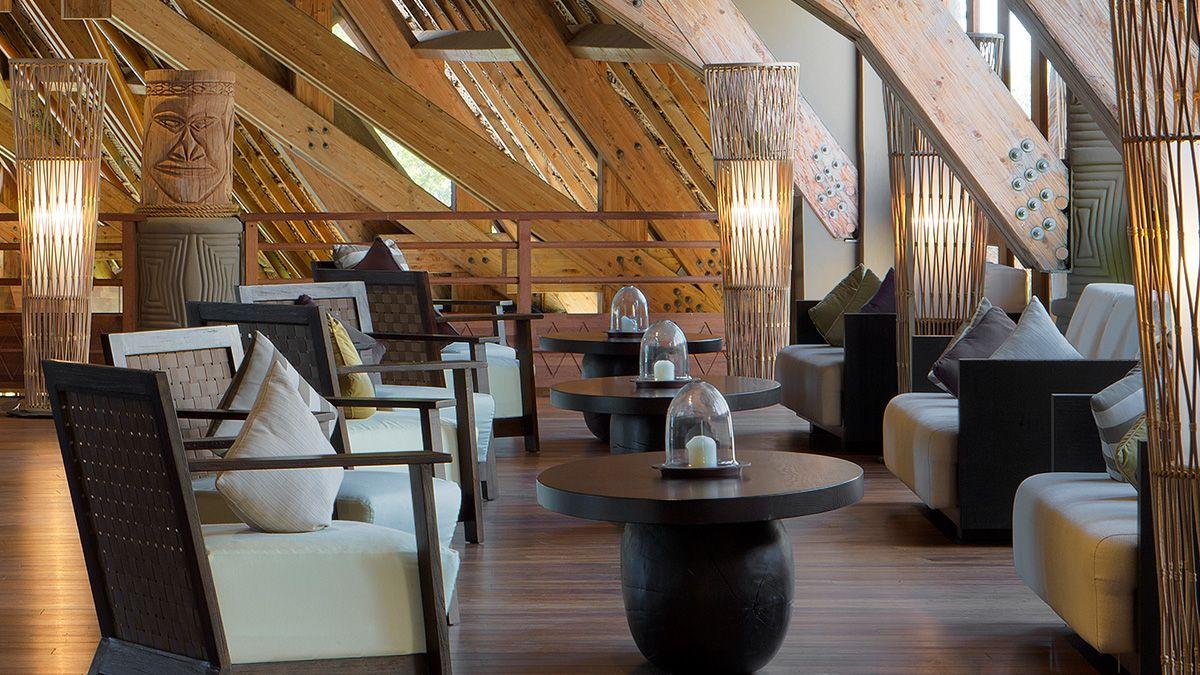 Sheraton Deva New Caledonia Hotels Interior Design