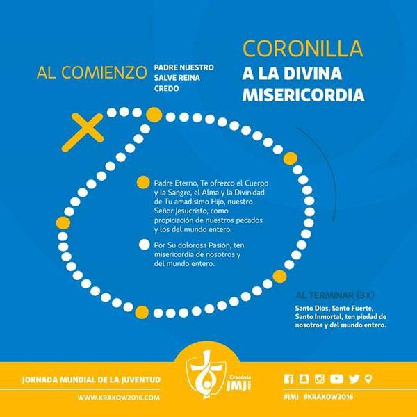 Login Or Sign Up Divina Misericordia Misericordias Coronilla De La Misericordia