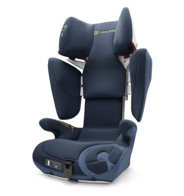 cambio de tapiceria silla de auto concorde