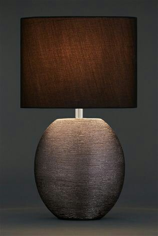 Next Table Lamp GBP28