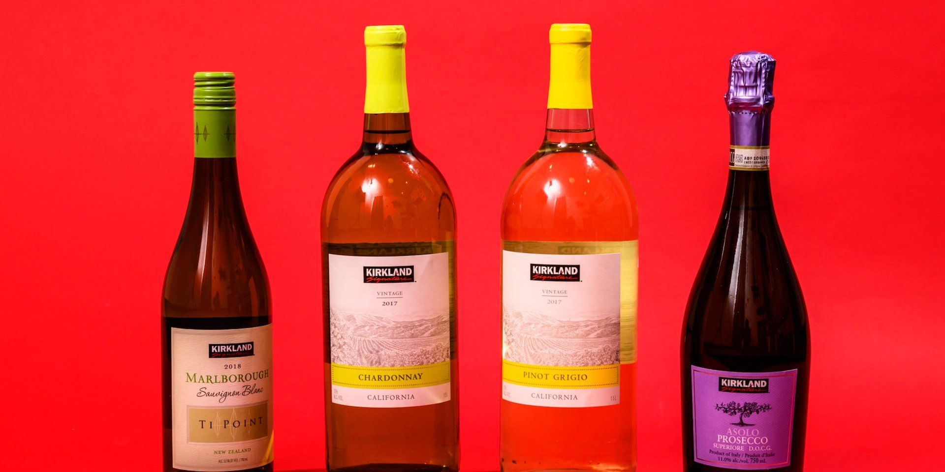 We Taste Tested 7 Of Costco S Kirkland Wines And Were Blown Away By Their Price And Quality Here S How They Ranked From Worst To Best Costco Wine Wines Wine And Beer