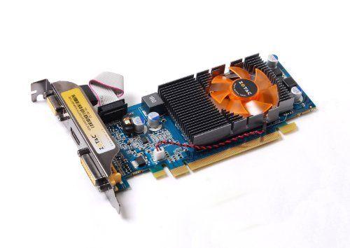 ZOTAC SYNERGY GeForce 210 512 MB (TC 1GB) 64-Bit DDR2 ...