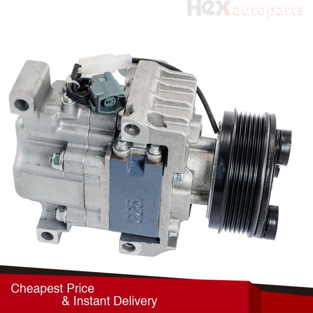 car ac compressor price