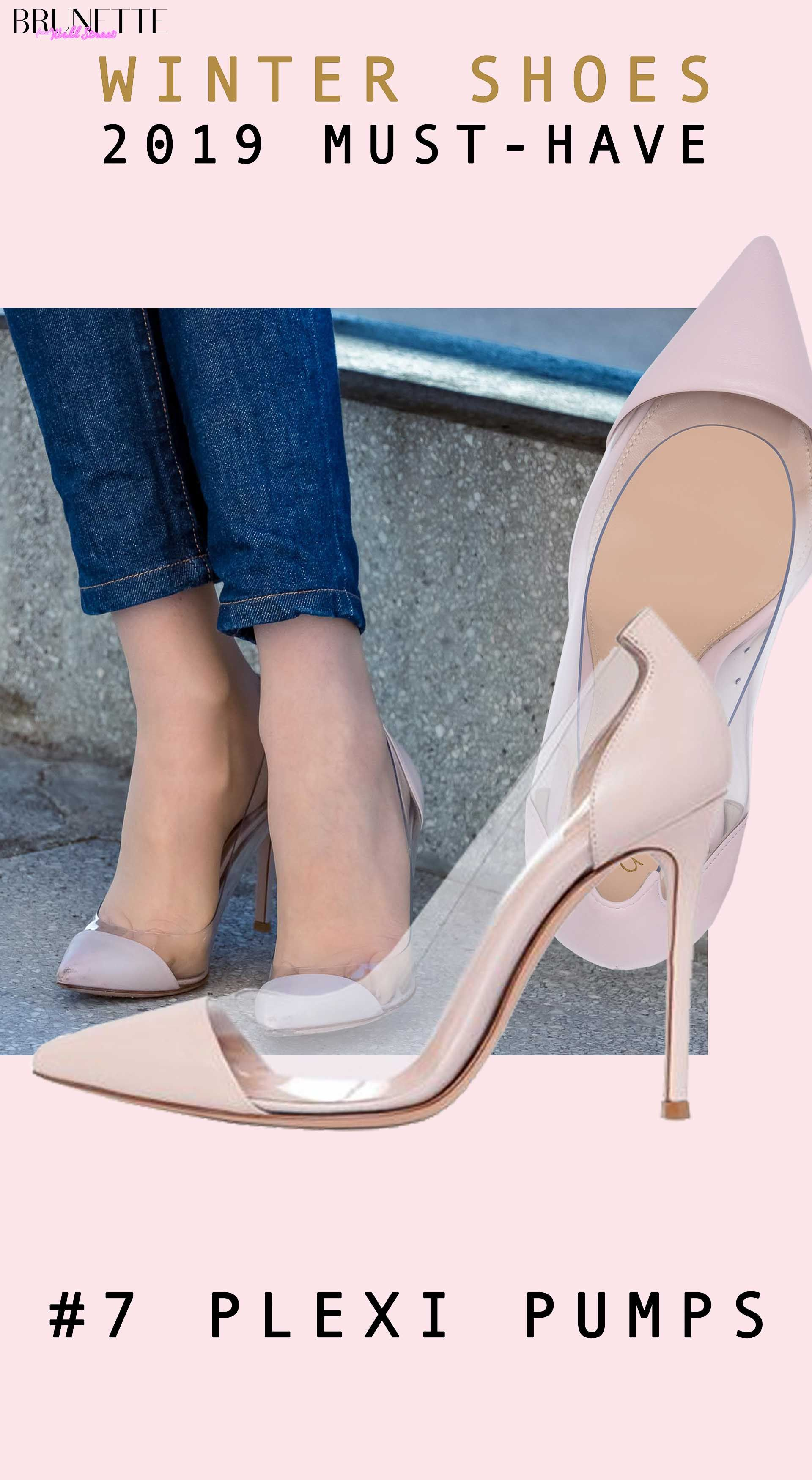 catch reasonable price new york ALL SPRING SUMMER 2020 SHOE TRENDS WORTHY TO FOLLOW AND IGNORE ...