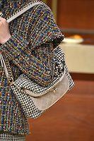 Chanel<br /> <br /> Paris - Inverno 2015