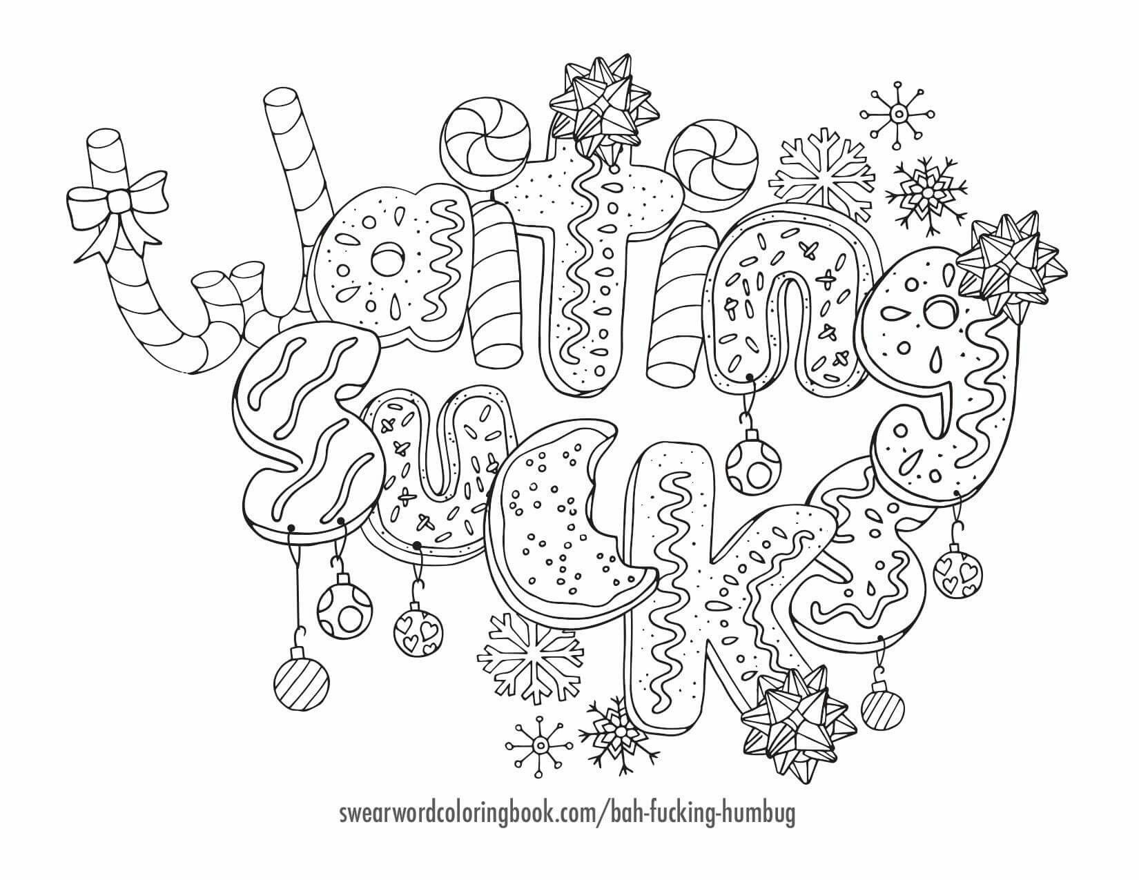 Popsicle Coloring Page Word Taken