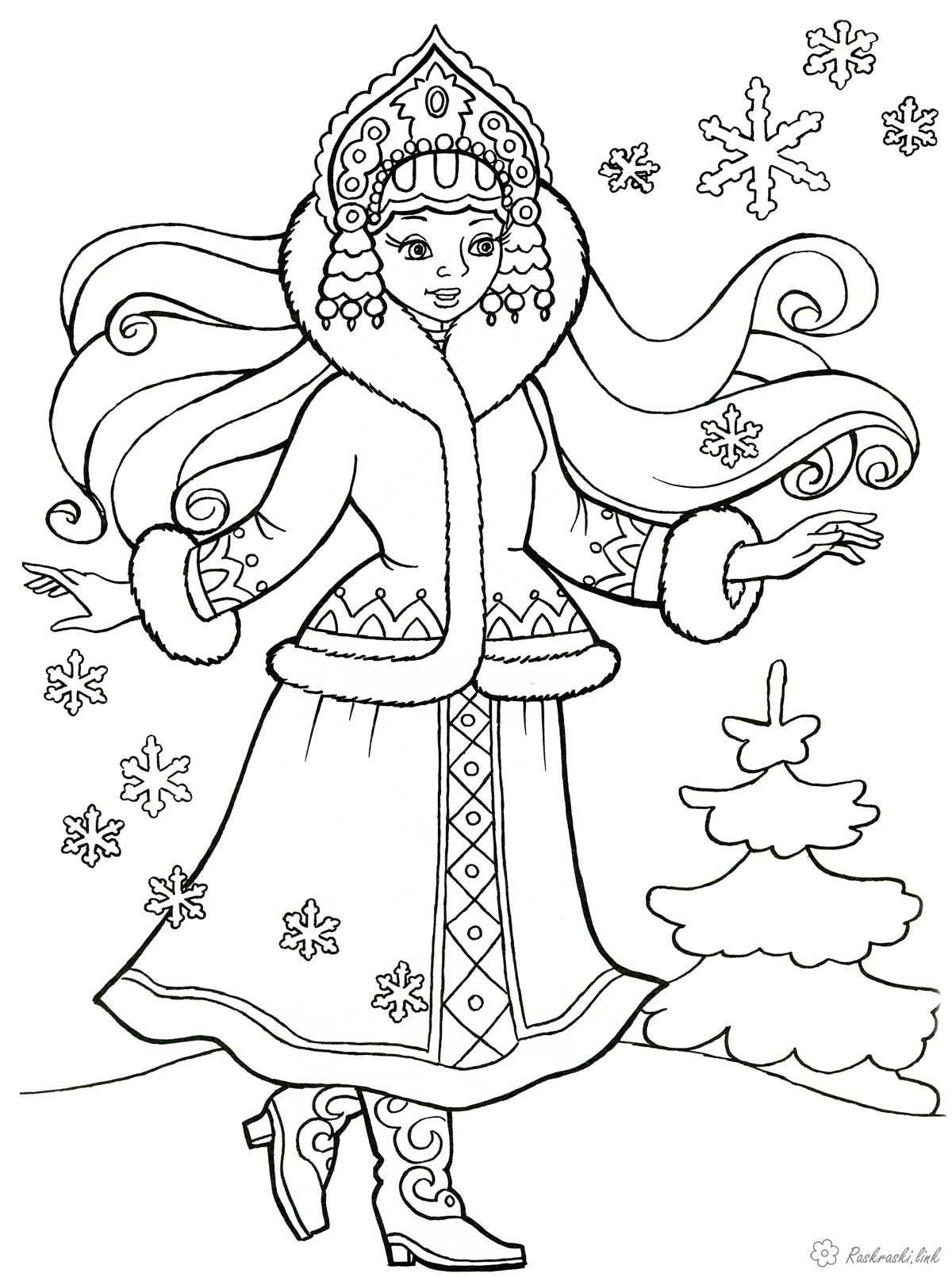 Coloring book varityskuvat - Costumes Free Coloring Pages Online Print