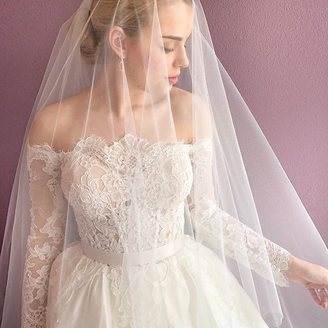 Whittington bridal houston texas calla blanche our for Wedding dresses in houston texas