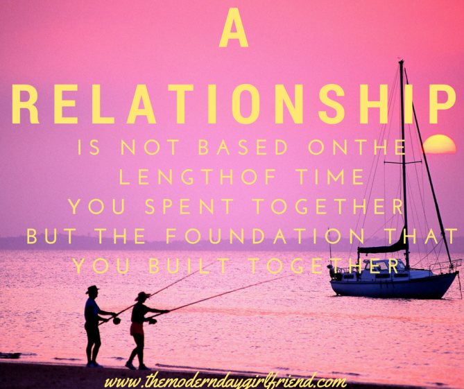Dating a fisherman quotes