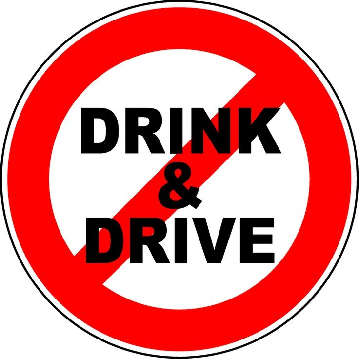 Is It Illegal To Drink And Drive