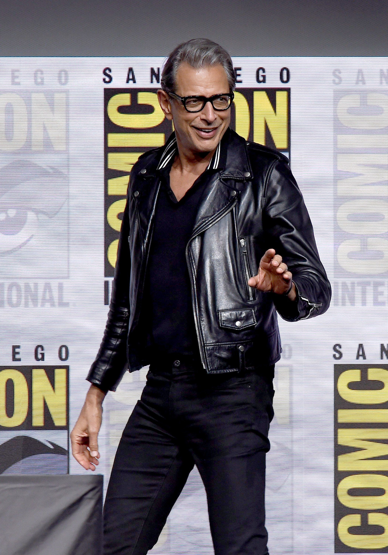 e858fda3dc The Most Stylish Guys at San Diego Comic-Con 2017