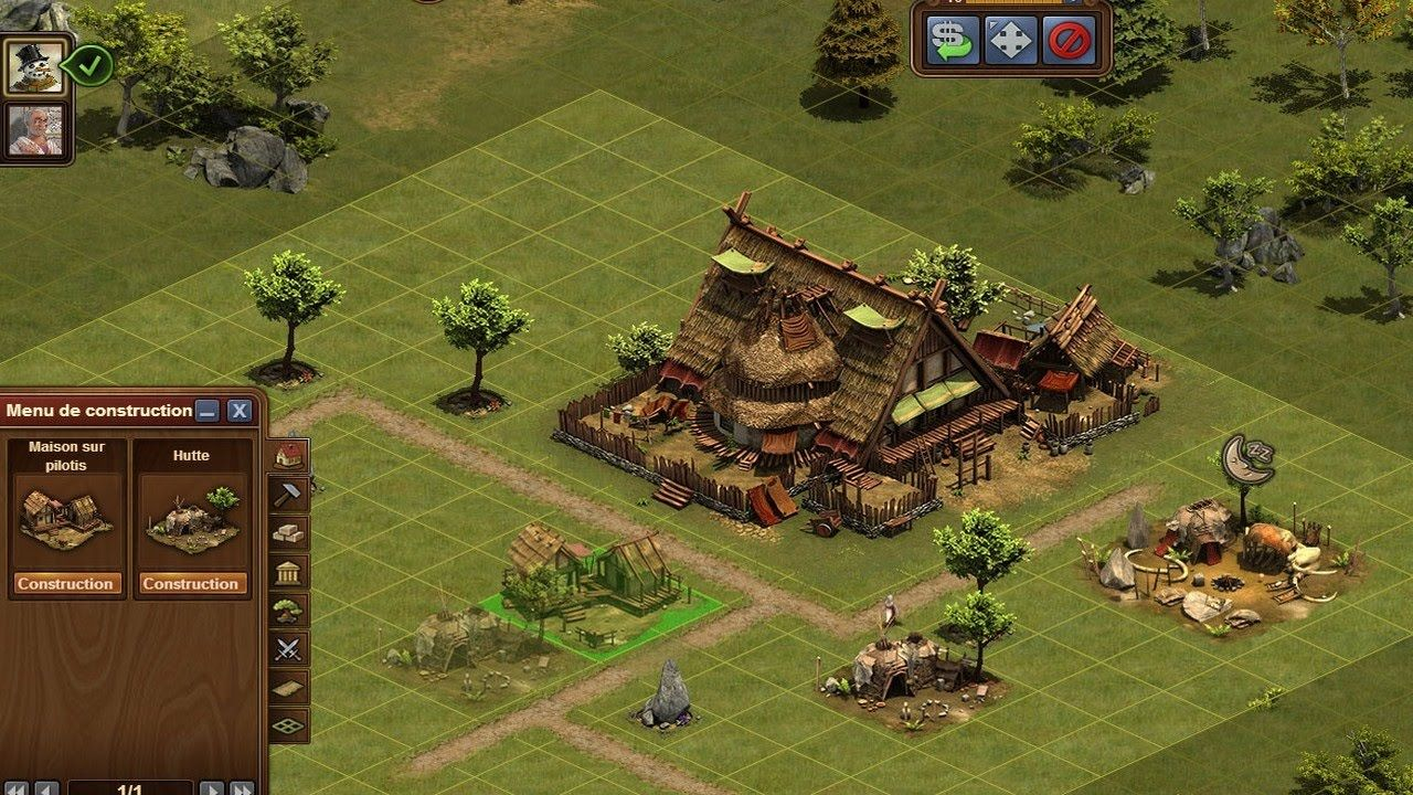 forge of empires hacked