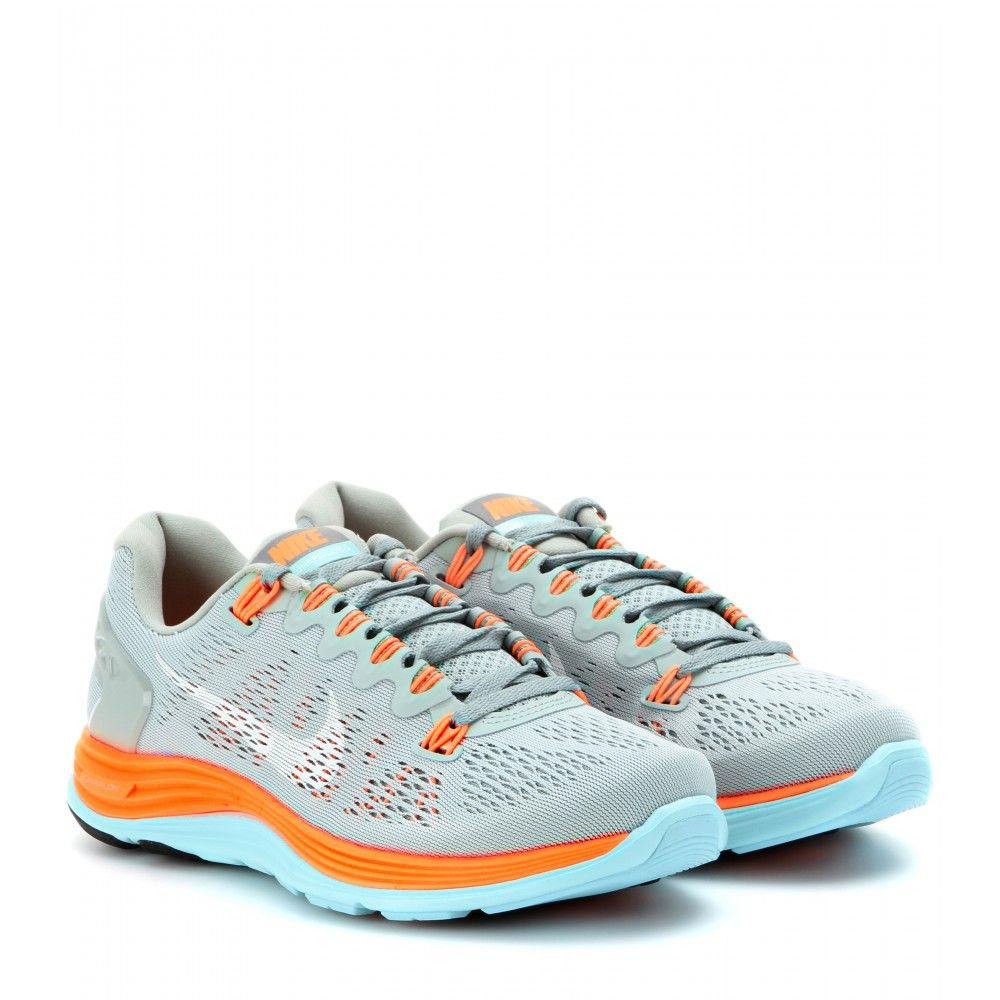 mytheresa.com - Nike Lunarglide +5 sneakers - sneakers - shoes - Luxury  Fashion