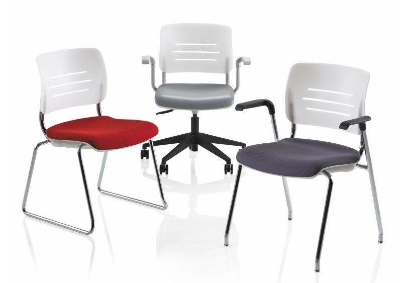 Introducing the sitka sit task collection furniture