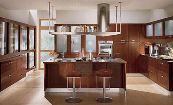 abbinamento colori cucina e soggiorno | interno casa | Nuova casa ...