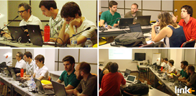 Red Summer School is on! – run a PaaS workshop for your university!