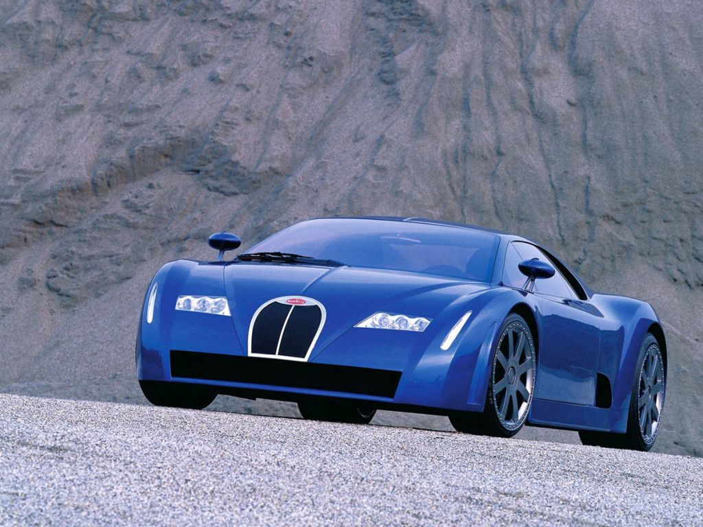 all bugatti car models