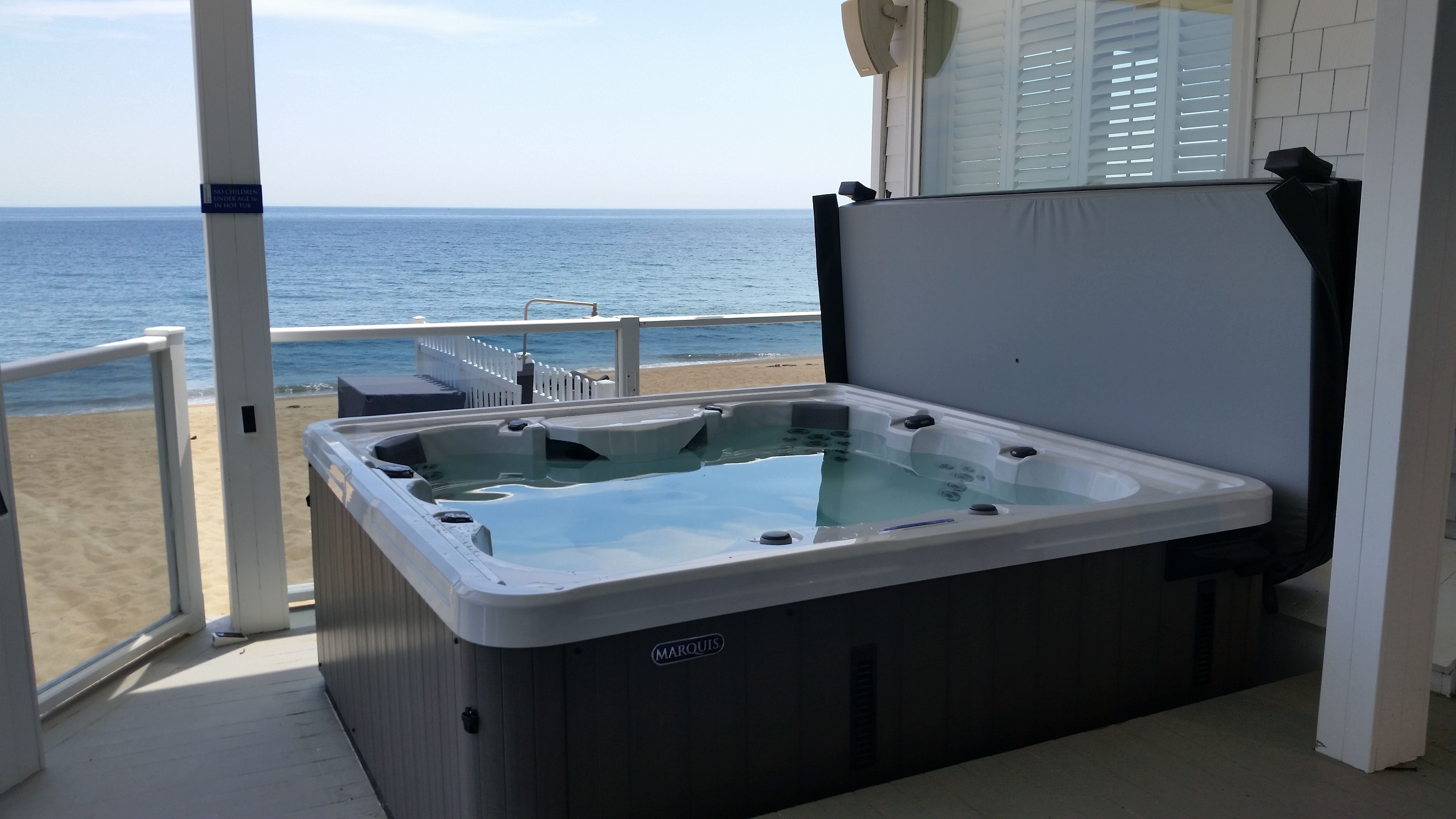 Marquis Spas pushes new technology in the hot tub industry | Our Hot ...