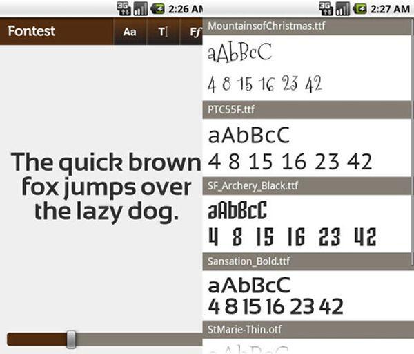 Las 10 mejores apps de lettering para dise ar dise o for App para disenar interiores