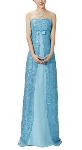 Tonwhar Formal Chiffon Evening Ball Cocktail Prom Dress Bridesmaid Dresses Gown (Asian M(US 2), Blue) Tonwhar http://www.amazon.com/dp/B00KVHSDO2/ref=cm_sw_r_pi_dp_DUsfub1ZJK1GT