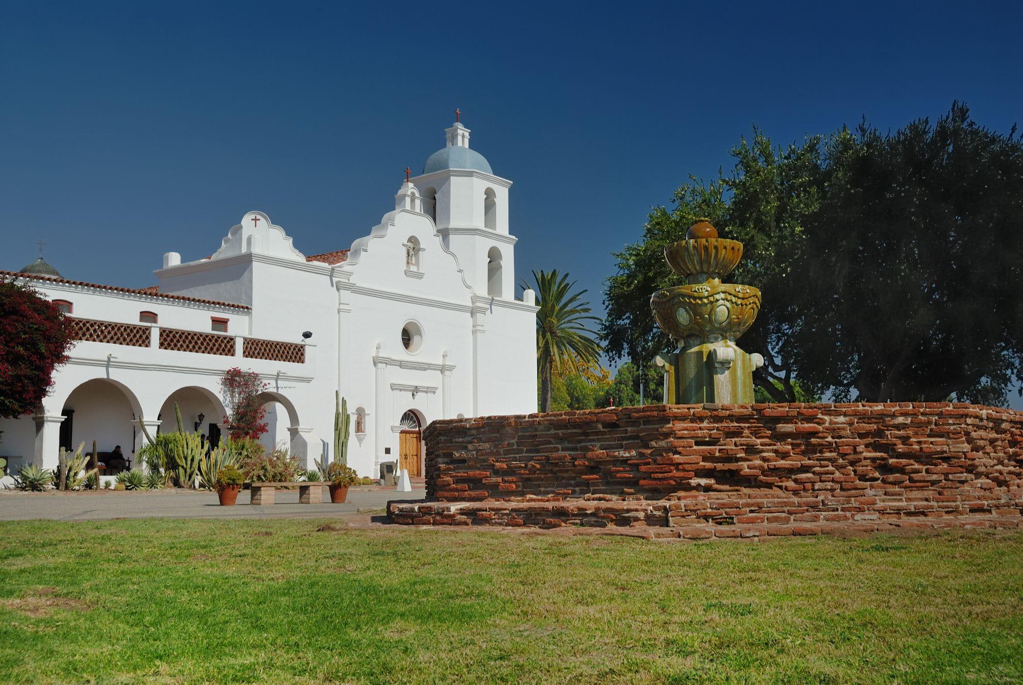 25 historic landmarks in san diego to visit guide san