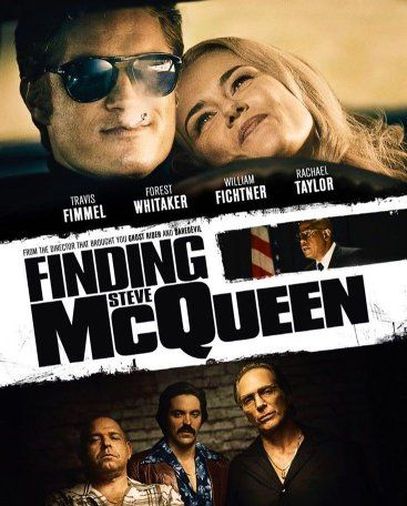 Watch Finding Steve McQueen Full-Movie Streaming