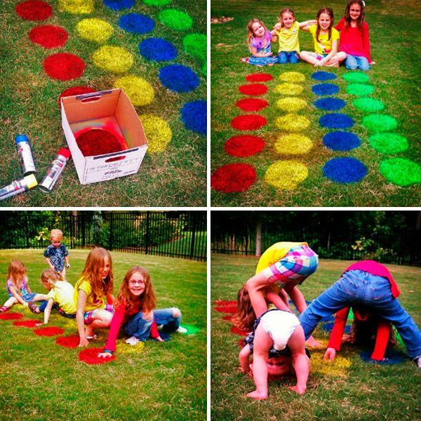 Pin de annie cordova en actividades de aprendizaje para - Actividades para ninos al aire libre ...