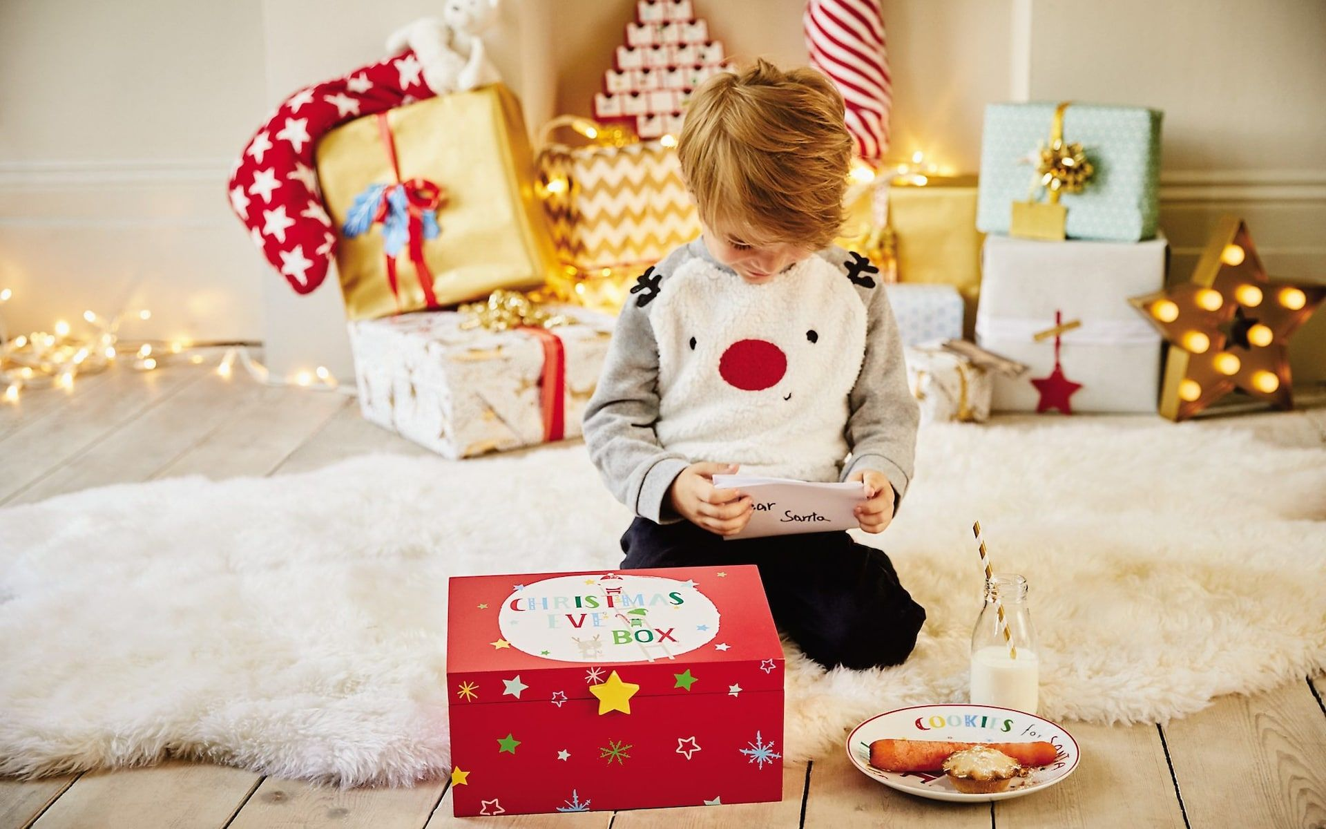 How to make a great Christmas Eve box, from gift ideas to ready-made boxes | Christmas eve ...