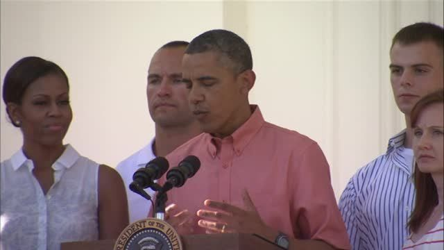 VIDEO: Obama: America Has Proved the Doubters Wrong - http://therealconservative.net/2013/07/04/government/video-obama-america-has-proved-the-doubters-wrong/