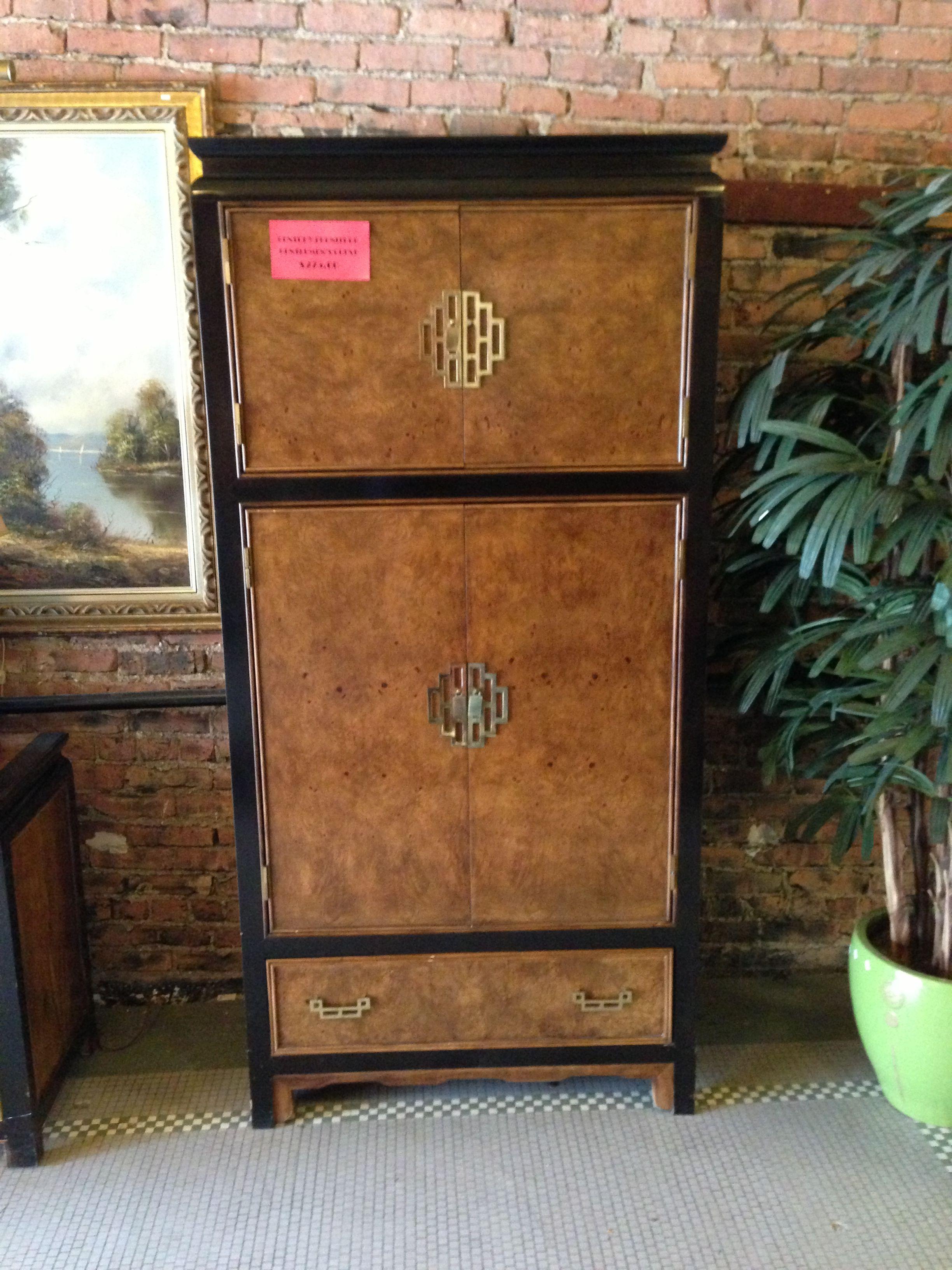 Armoires & Wardrobes Century Furniture Armoire