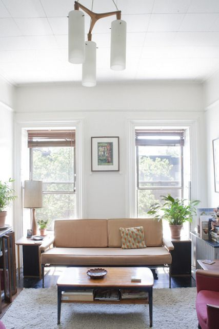 Downsizing Design: 5 Tips For Planning Your Smaller Living Room