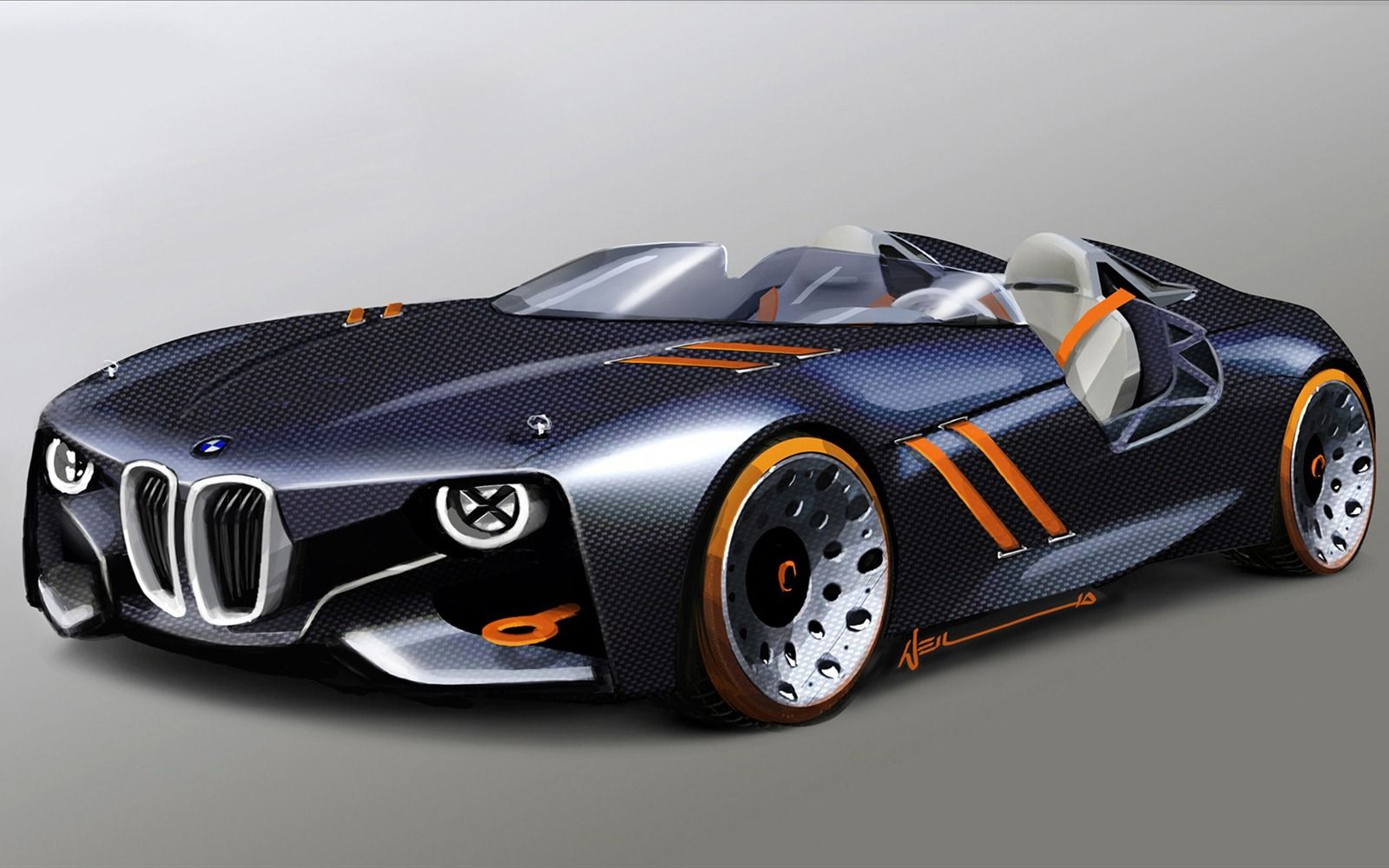 Hot Bmw Cars 2017 328 Hommage Concept 1920 1200 Wallpapers Click For Large