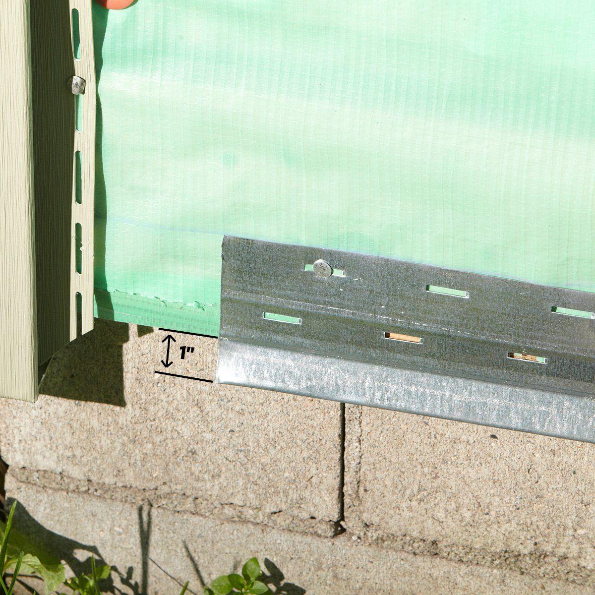 Vinyl Siding Tips Installing Siding Vinyl Siding Installation Vinyl Siding