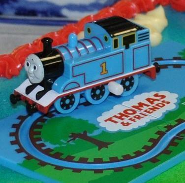 Thomas Train Birthday Cake Thomas Birthday Cakes Thomas - Thomas birthday cake images