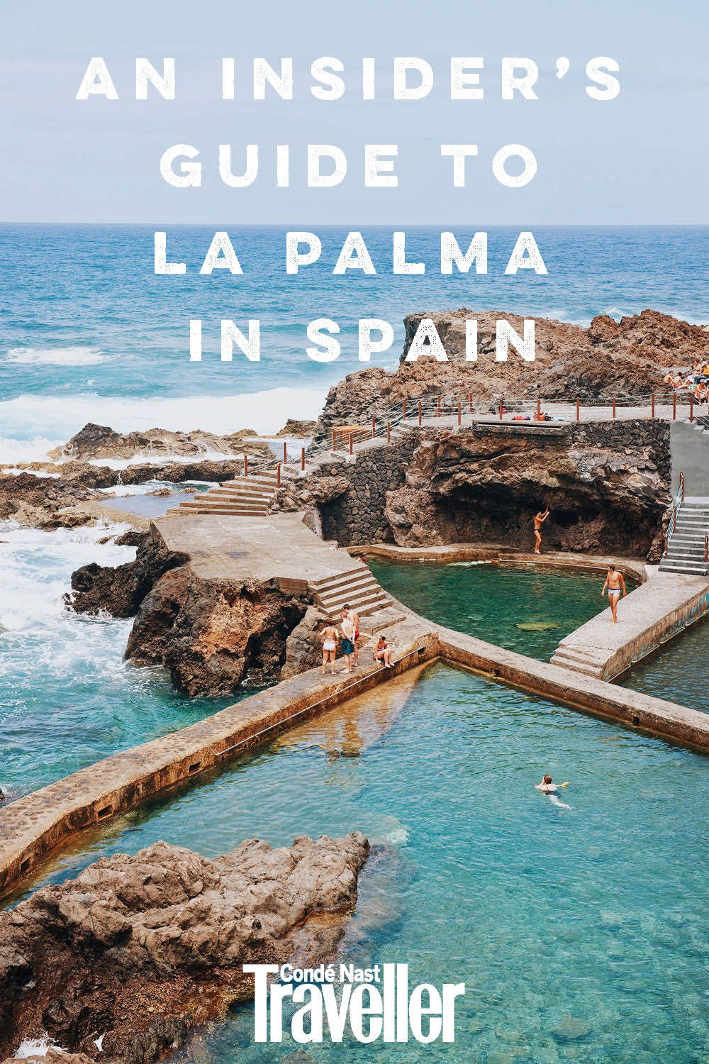 The Best Places To Visit In La Palma Spain In 2020 Cool Places To Visit Beautiful Places To Visit Places To Visit