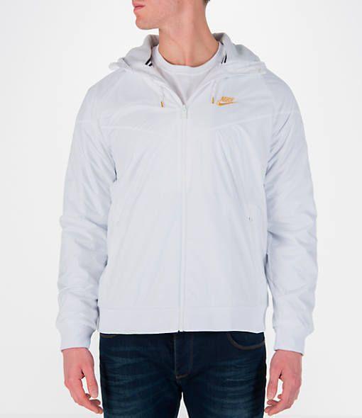 mens nike sportswear reflective windrunner jacket dfe2288b7