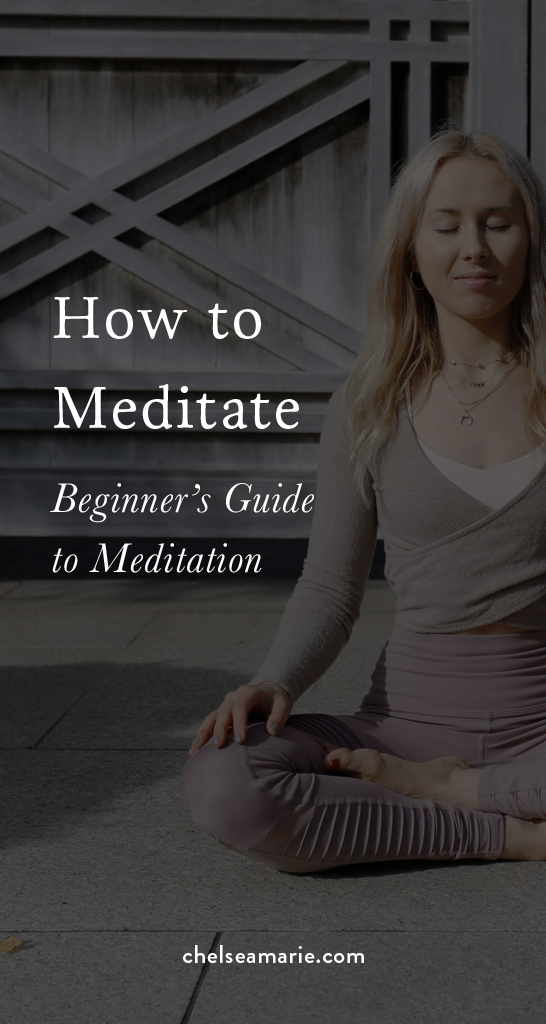 How to Meditate: Beginner's Guide | Meditation benefits ...