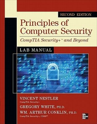 Learn the essentials of computer and network security while getting ...
