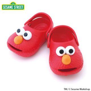 Elmo crocs YO LAS QUIERO!!! … | Elmo