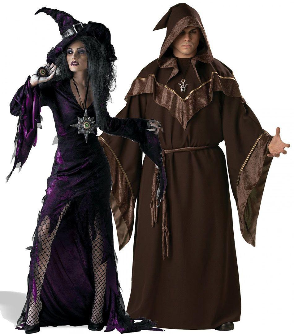 Disfraces de halloween para parejas 24 ejemplos - Adornos de halloween ...