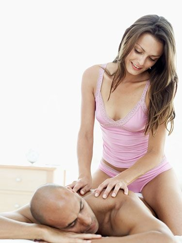 Girl massage to boy