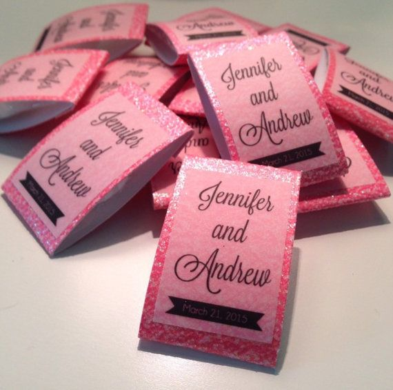 Mint Wedding Favors Set Of 24 Rolls To Be