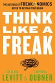 Think Like a Freak by the authors of Freakonomics.  This is a great read, very thought provoking.  I certainly will be reading a second time.