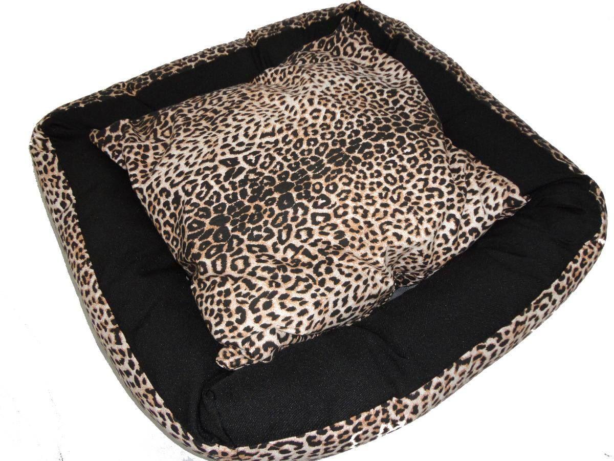Camas, Colchonetes e Cobertores para Gatos e Cachorros.