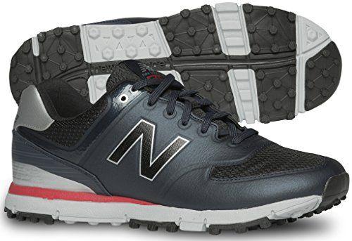 New Balance Mens nbg518 Golf Shoe