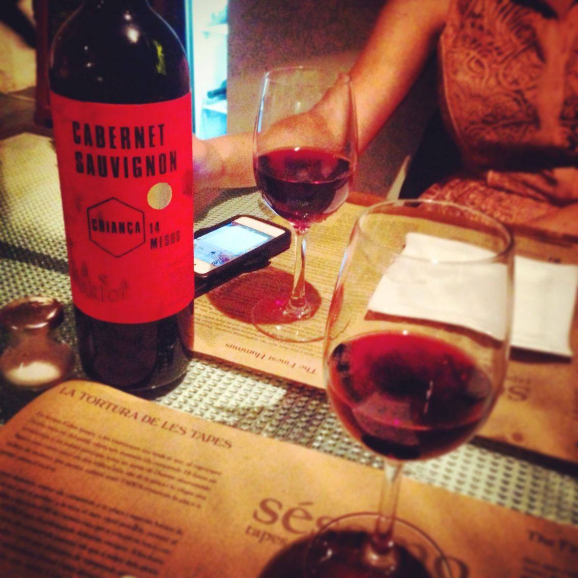 Wine And Dine Barcelona Must Find That Wine Wine And Dine Wine Red Wine