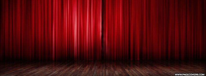 Curtain Call Cover