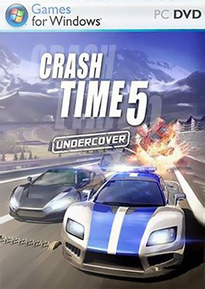 Download Free PC Game Crash Time 5 Undercover Full Version