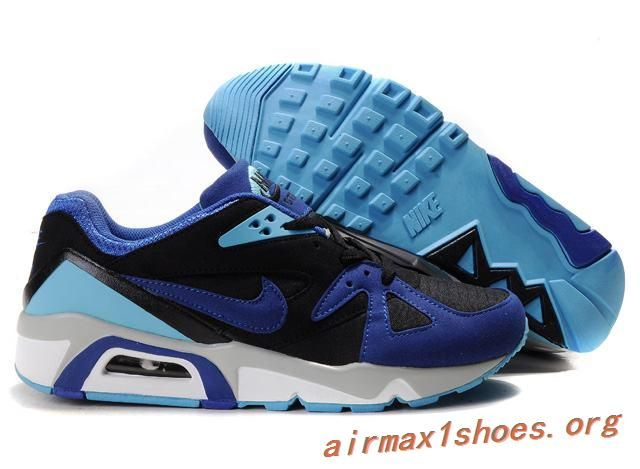 air max structure