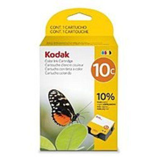 Kodak 8946501 10C Color Ink Cartridge - 420 Pages Yield
